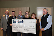 Arizona Business Bank Check Presentation December 2015