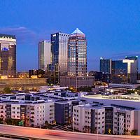 Aurora Apartments - Tampa, FL