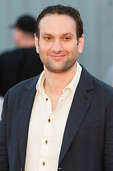 © Licensed to London News Pictures. 23/09/2016. DANIEL RAGUSSIS attends the Swiss Army Man and Imperium film premier's  at the Empire Live gala screening, London, UK. Photo credit: Ray Tang/LNP