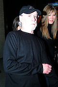George Carlin<br />Scary Movie 3 Premiere in Los Angeles<br />AMC Theatres Avco Cinema<br />Los Angeles, CA, USA <br />Monday, October 20, 2003<br />Photo By Celebrityvibe.com/Photovibe.com