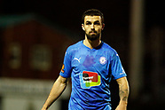 Stockport County FC 0-2 Sutton United FC 2.2.21
