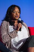 Wendy Calhoun