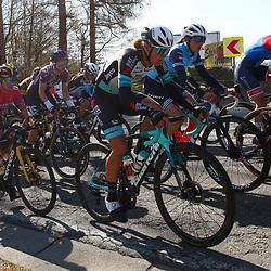 25-04-2021: Wielrennen: Luik Bastenaken Luik (Vrouwen): Luik: Janneke Ensing