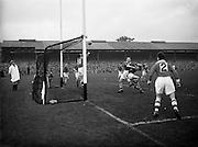 12/10/1952<br /> 10/12/1952<br /> 12 October 1952<br /> <br /> GAA All Ireland Senior Football Replay Meath Vs. Cavan