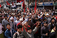 Nepal: The Constituent Assembly elections.