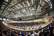 Illustration, general view, Women Omnium during the Track Cycling European Championships Glasgow 2018, at Sir Chris Hoy Velodrome, in Glasgow, Great Britain, Day 5, on August 6, 2018 - Photo luca Bettini / BettiniPhoto / ProSportsImages / DPPI<br /> - Restriction / Netherlands out, Belgium out, Spain out, Italy out -