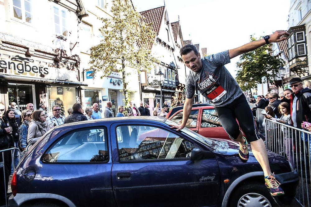 Urban Challenge, Celle, 30.09.2018<br /> Feature<br /> © Torsten Helmke