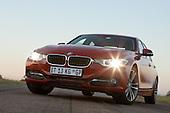 BMW F30 new 3 series
