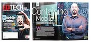 Jason Arellano for EdTech Magazine