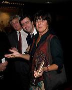 VALERIE GROVE, Catherine Blythe. ' The Art Of Conversation.' Book launch. Ralph Lauren. New Bond St. London. 4 November 2008.  *** Local Caption *** -DO NOT ARCHIVE-© Copyright Photograph by Dafydd Jones. 248 Clapham Rd. London SW9 0PZ. Tel 0207 820 0771. www.dafjones.com.
