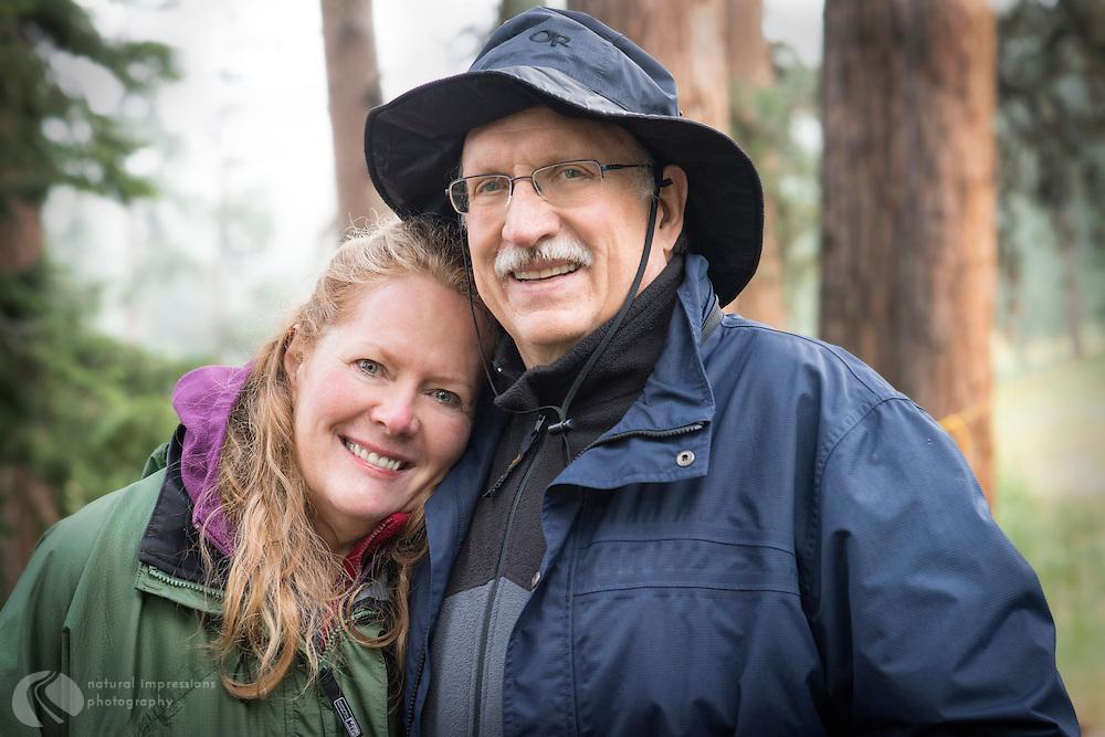 Glenna and Craig