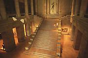 Grand Staircase, Diana Sculpture, Philadelphia Museum of Art, Philadelphia, PA