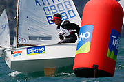 Races Day 1, Optimist World Championship 2013., Italy, © Matias Capizzano