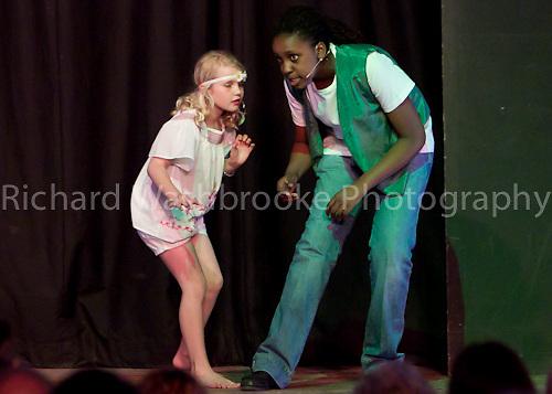 Theatretrain - Bishop Stortford 3rd April 2011..© Washbrooke - Harpenden, Herts, England - Tel: +44 (0) 7991853325 - richard@washbrooke.com - www.richardwashbrooke.photoshelter.com Theatretrain 3rd April 2011 Bishop Stortford A Midsummer Nights Dream