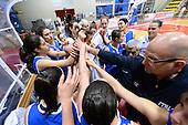 20140204 Italia Senior - Italia Under 20