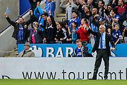 Leicester City v Aston Villa 130915