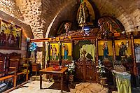 Al-Khader Orthodox Church, As-Salt, Jordan.