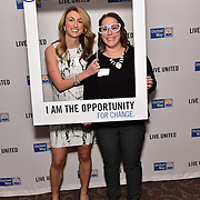 CENTER VALLEY, PA - Thursday April 28, 2016:<br /> United Way of the Greater Lehigh Valley celebrates Day of Caring Event.   (Photo by Lisa Lake for United Way)