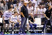DESCRIZIONE : Forli DNB Final Four 2014-15 Gecom Mens Sana 1871 Eternedile Bologna<br /> GIOCATORE : Matteo Boniciolli<br /> CATEGORIA : allenatore<br /> SQUADRA : Eternedile Bologna<br /> EVENTO : Campionato Serie B 2014-15<br /> GARA : Gecom Mens Sana 1871 Eternedile Bologna<br /> DATA : 13/06/2015<br /> SPORT : Pallacanestro <br /> AUTORE : Agenzia Ciamillo-Castoria/M.Marchi<br /> Galleria : Serie B 2014-2015 <br /> Fotonotizia : Forli DNB Final Four 2014-15 Gecom Mens Sana 1871 Eternedile Bologna