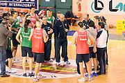 Parma 14 Febbraio 2012 <br /> Nazionale Italiana Femminile Allenamento<br /> Nella foto: roberto ricchini, team<br /> Foto Ciamillo