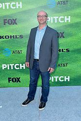 September 13, 2016 - Los Angeles, Kalifornien, USA - Jess Rosenthal bei der Premiere der FOX TV-Serie 'Pitch' auf dem West LA Little League Field. Los Angeles, 13.09.2016 (Credit Image: © Future-Image via ZUMA Press)