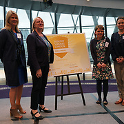 "City Hall, London, Uk, 29th June 2017. Wormholt Park Primary School, Park Walk Primary ""Gold Awards"" of the City Hall awards at the Health and education experts celebrate London's healthiest schools."