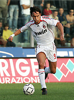 Fotball<br /> Serie A Italia<br /> Livorno v Milan<br /> 24.09.2006<br /> Foto: Inside/Digitalsport<br /> NORWAY ONLY<br /> <br /> Filippo INZAGHI Milan