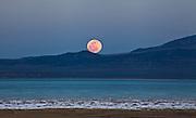 Mono Lake.  California.  <br /> April, 2014.