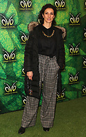 Indira Varma, Cirque Du Soleil OVO - UK premiere, Royal Albert Hall, London UK, 10 January 2018, Photo by Richard Goldschmidt