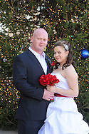 TRENTON, NJ - DECEMBER 10:  Nikol & Marcin photographed December 10, 2011 in Trenton, New Jersey. (Photo by William Thomas Cain/cainimages.com)