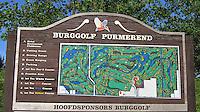 PURMEREND Burggolf