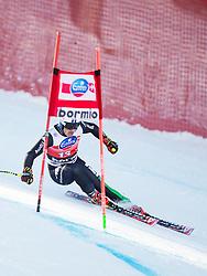 27.12.2013, Stelvio, Bormio, ITA, FIS Ski Weltcup, Bormio, Abfahrt, Herren, 1. Traininglauf, im Bild Peter Fill (ITA) // Peter Fill of Italy in action during mens 1st downhill practice of the Bormio FIS Ski Alpine World Cup at the Stelvio Course in Bormio, Italy on 2012/12/27. EXPA Pictures © 2013, PhotoCredit: EXPA/ Johann Groder