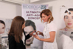 Podjetje BB BIO. Photo by Vid Ponikvar/ Sportida