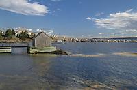 Fishing shack, Blue Rocks Nova Scotia
