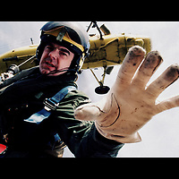 The Hands that Save - Air Sea Rescue RAF leconfield Yorkshire