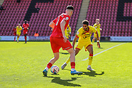 Leyton Orient v Walsall 050421
