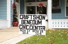 11/17/18 GFWC Craft Show
