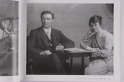Sean Kennedy and wife Mary. He had the unique distinction of captaining three All-Ireland winning teams during Wexford's amaying, four in a row football successes between 1915 and 1918. He missed out on the latter victory due to a knee injury. His relevance here is due to the fact that he also won an All-Ireland hurling medal when Wexford, represented by Castlebridge in 1910.