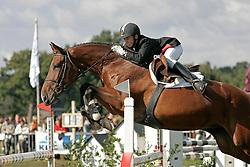 Aernouts Wouter, (BEL), Syranka<br /> Nationaal Tornooi Geel 2005<br /> © Dirk Caremans