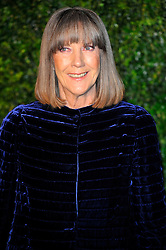 Dame Ellen Atkins attends the 58th London Evening Standard Theatre Awards in association with Burberry, London, UK, November 25, 2012. Photo by Chris Joseph / i-Images.
