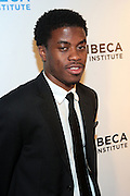28 April 2011- New York,  NY-  Tamir Muhammad at The Tribeca Film Institute's 8th Annual Tribeca All Access (TAA) Legacy Celebration honoring Quincy Jones and held at Hiro Ballroom on April 28, 2011 in New York City. Photo Credit: Terrence Jennings
