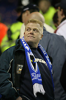 Photo: Rich Eaton.<br /> <br /> West Bromwich Albion v Cardiff City. Coca Cola Championship. 20/02/2007. A Cardiff fan looks on as his team lose 1-0 away at West Brom