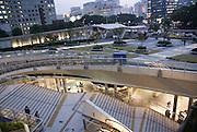 Japan, Nagoya water garden