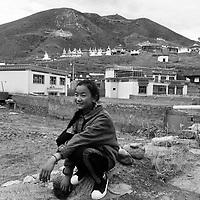 Home by Pema Tsetso, ༧པད་མ་ཚེ་མཚོ།, 白玛才措