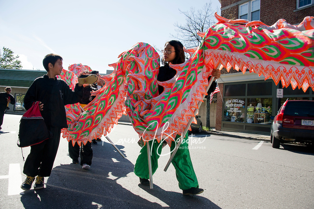 Multicultural Day Festival in Laconia, NH.  Karen Bobotas for the Laconia Daily Sun
