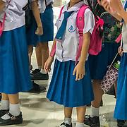THA/Pattaya/20180723 - Vakantie Thailand 2018, school reisje in enorme warmte