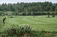 Rottebergen-GC Hooge Bersche