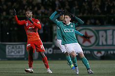 Red Star vs Beziers - 02 March 2018