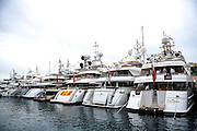 May 20-24, 2015: Monaco F1: atmosphere at the Monaco GP