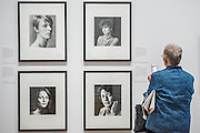 Snowdon: A Life in View – a new exhibition (curated in consultation with his daughter - Frances von Hofmannsthal)  at the National Portrait Gallery. It celebrates a major gift of photographs from Lord Snowdon (Antony Armstrong Jones) to the Gallery in 2013, and coincides with a new monograph published by Rizzoli.  Highlight portraits on display include: studies of writers such as Nell Dunn and Graham Greene, actors such as Julie Christie and Laurence Olivier, and cultural figures such as newspaper editor Harold Evans and musician David Bowie; the opportunity to see new selections from book Private View (1965), an examination of the British art world created in collaboration with art critic John Russell and Bryan Robertson, then director of the Whitechapel Art Gallery; and a selection of portraits of the Royal Family from the 1950s. The exhibition runs from 26 September 2014 - 21 June 2015.